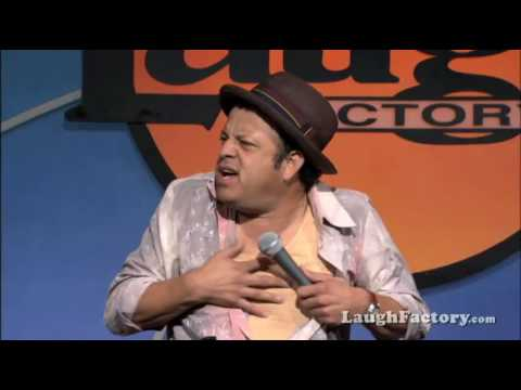 Paul Rodriguez - Tortilla Addiction