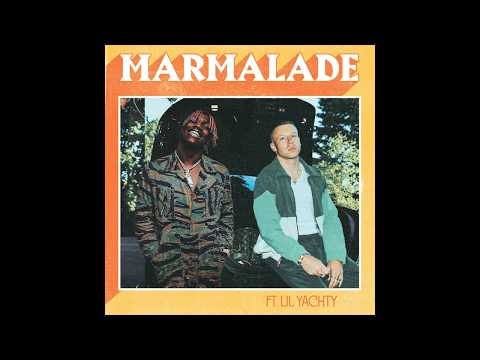 Macklemore – Marmalade Feat. Lil Yachty