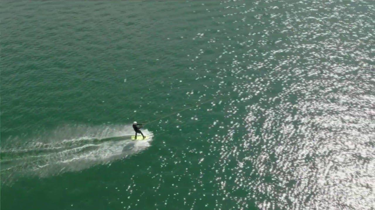 Milton Keynes / Water sports / Phantom 4