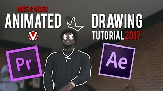 Download Lagu HOW TO Draw/Scribble Music Video effect(No After Effects Needed!)😱 Mp3