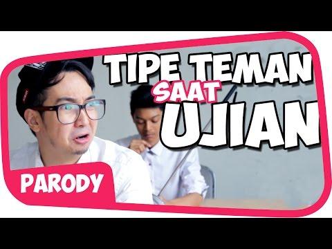 gratis download video - 10-TIPE-TEMAN-Saat-UJIAN