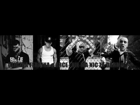 Uliczna Ferajna Feat. Erce - Nie ma nic za darmo (Prod. Lema)