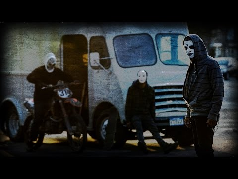 The Purge: Anarchy TV Spot 'Don't Stop'