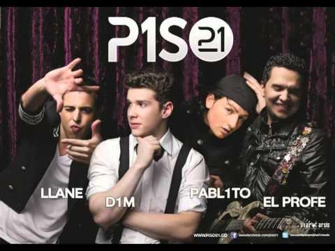 Piso 21 firma con Warner Music México y Warner Music Colombia
