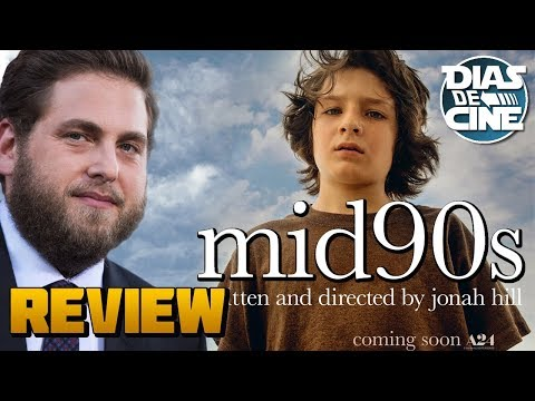 Mid90s | Review