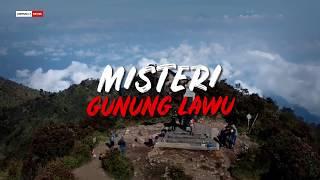 Download Video GUNUNG TERANGKER DI PULAU JAWA..!!! Misteri Gunung Lawu Yang Tidak Masuk Akal.. MP3 3GP MP4