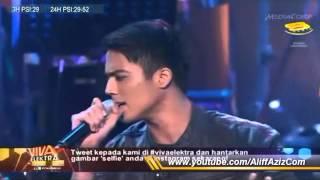 Video Jangan Ganggu Pacarku - Aliff Aziz [Viva Elektra] MP3, 3GP, MP4, WEBM, AVI, FLV Juni 2018