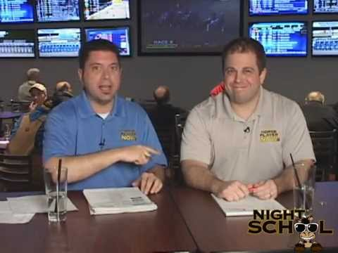 Night School 23 - Handicapping Tournaments July 10th