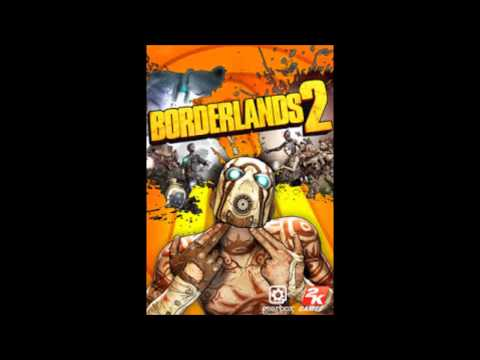 Lst – Boarderlands 2 Theme Song No Hero