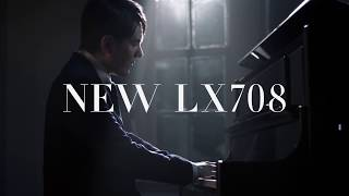 Roland LX708 Digital Piano Performance