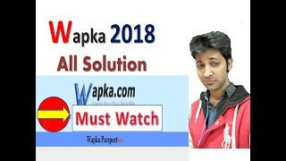 Wapka All Problem Solution    SEO Tips To Increase Website Traffic