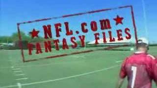 NFL.com Fantasy Football commercials