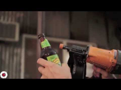 How to Open a Beer – The Ultimate Compilation