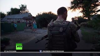 Экономический кризис и конфликт в Донбассе: Украина празднует 25-летие независимости