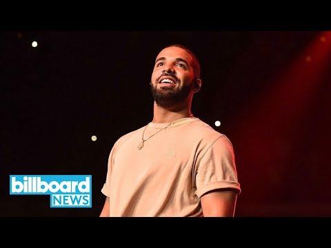 'In My Feelings' Drake Dance Challenge Blows Up on Twitter   Billboard News