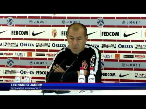 Match au sommet pour l'AS Monaco FC
