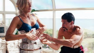 The Wolf Of Wall Street Trailer 2013 Scorsese Movie Leonardo DiCaprio Official [HD]