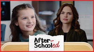 "Video AFTERSCHOOLED | Summer & Hayley in ""Love Thy Neighbor"" | Ep. 1 MP3, 3GP, MP4, WEBM, AVI, FLV November 2018"