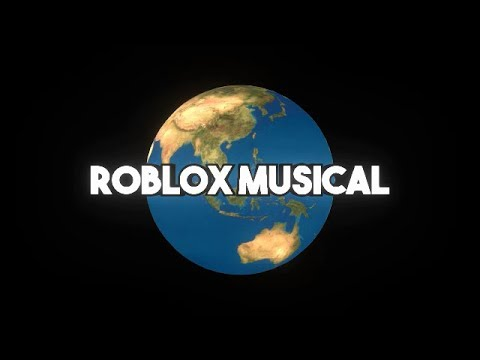 Videos musicales - Roblox musical #18 O sangue de jesus tem poder