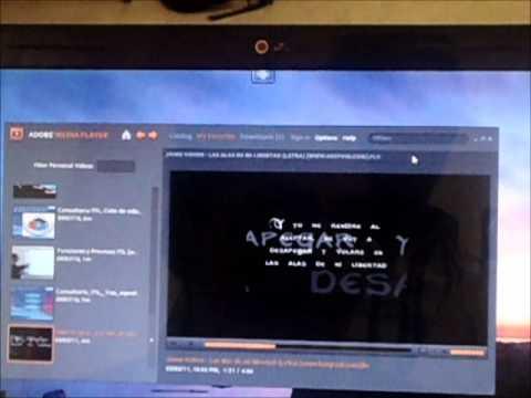 Adobe Media Player tutorial