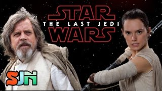 Who Is The Last Jedi? Star Wars Ep. VIII