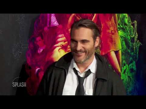 Joaquin Phoenix's Joker film confirmed | Daily Celebrity News | Splash TV