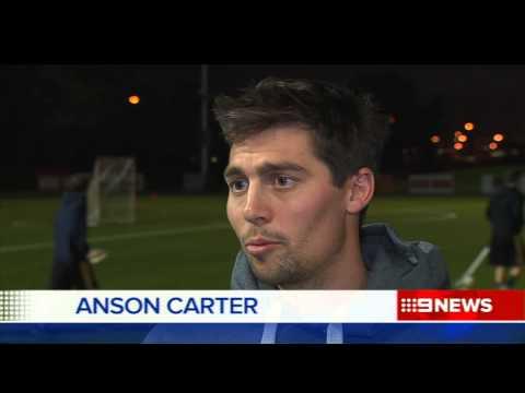 Aussie Sharks, 9 News Adelaide