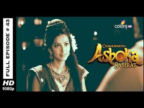 Video Chakravartin Ashoka Samrat - 1st April 2015 - चक्रवतीन अशोक सम्राट - Full Episode download in MP3, 3GP, MP4, WEBM, AVI, FLV January 2017