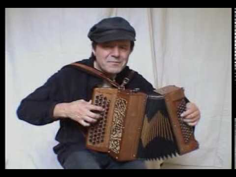 FRENCH ACCORDION SCHOTTISCHE