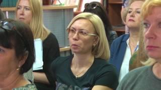 """Конференция """"Добро пожаловать в Соль-Илецк, город у солёных озёр"""""""