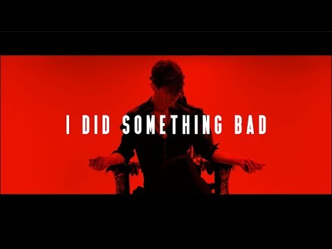 Pros & iCons - I Did Something Bad