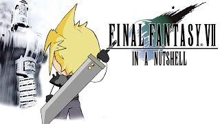 Video Final Fantasy VII In a Nutshell! (Animated Parody) MP3, 3GP, MP4, WEBM, AVI, FLV Desember 2018