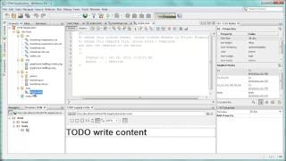 SASS And NetBeans IDE 7.4