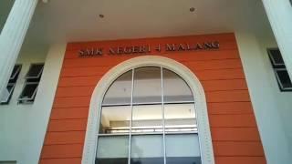 Kunjungan Mendikbud ke SMK 4 Malang