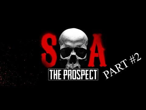 Sons of Anarchy: The Prospect PART #2 IOS ANDROID Gameplay Let's Play Walkthrough Прохождение