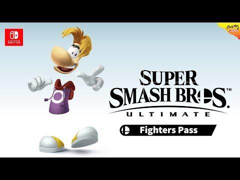 Vergeben DECONFIRMS More DLC Fighters For Smash Ultimate