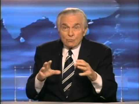Jack Van Impe —  Was ISIS Prophesied for End of Age?