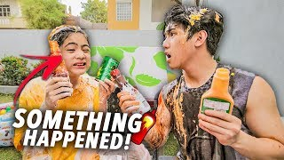 Video EAT IT OR WEAR IT CHALLENGE! (Freaked Out!) | Ranz and Niana MP3, 3GP, MP4, WEBM, AVI, FLV Mei 2019