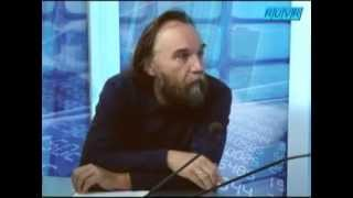 Европа в нынешнем положении обречена — Дугин А.Г. — видео