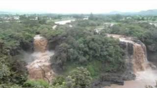 Ethiopia 5: Blue Nile Falls (Bahir Dar)