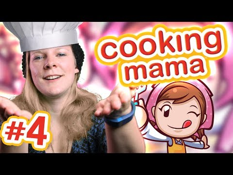 Cooking Mama #4 - Butter Fail