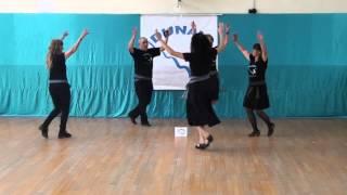 Download Lagu Krajdunavsko Horo, Bulgarian folk dance Mp3