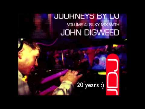 John Digweed - Journeys by DJ Vol 4 (видео)