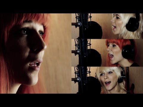This Boy - MonaLisa Twins (The Beatles Cover)