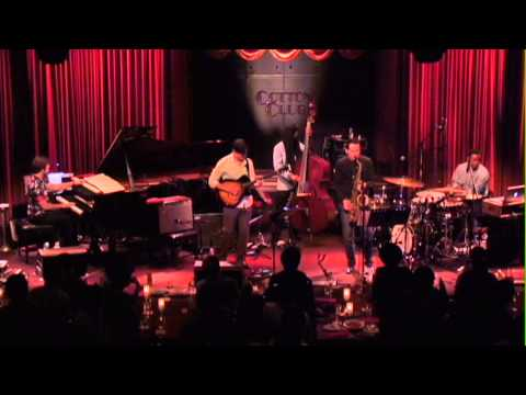 KSO Live at the Cotton Club, Tokyo - Too Much
