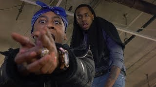 Hottest Winter Ever - Fivio Foreign x Gino Mondana x Drizzy Juliano ( OFFICIAL MUSIC VIDEO )
