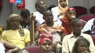 Somalia Culture Week And Radicalization