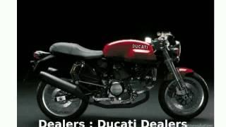 7. 2009 Ducati SportClassic Sport 1000 S Details