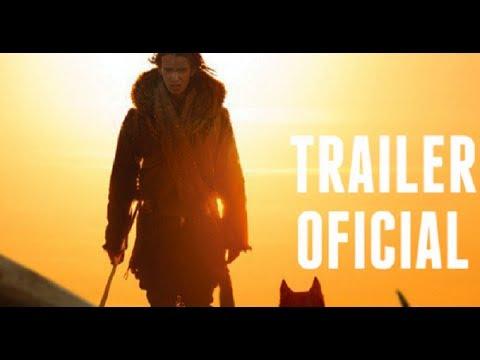ALPHA Trailer Oficial en Español HD