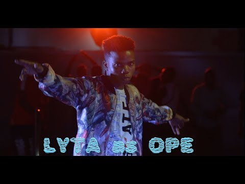 LYTA  As OPE - PURE WATER